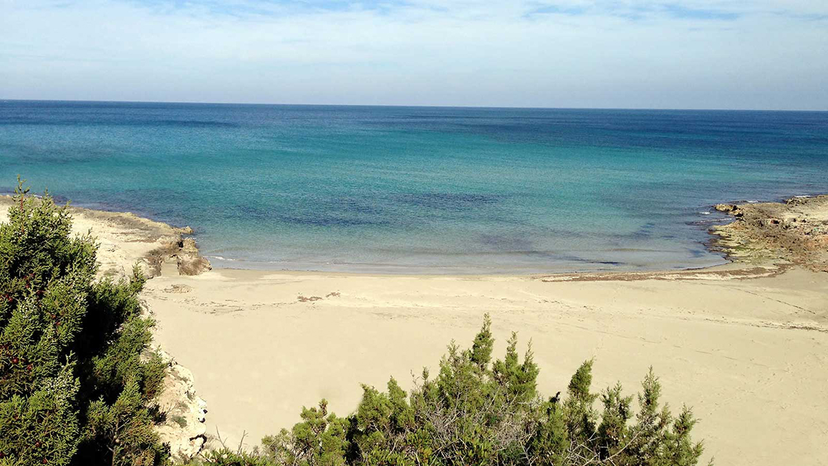 Matrimonio Spiaggia Ostuni : Le spiagge blumarine ostuni